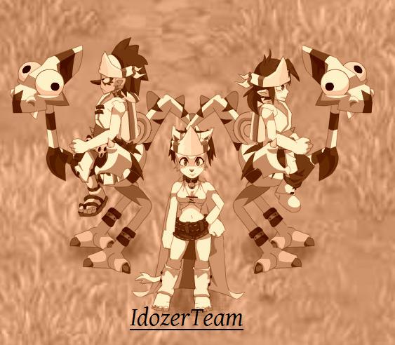 †×Team-IDozer×™†©