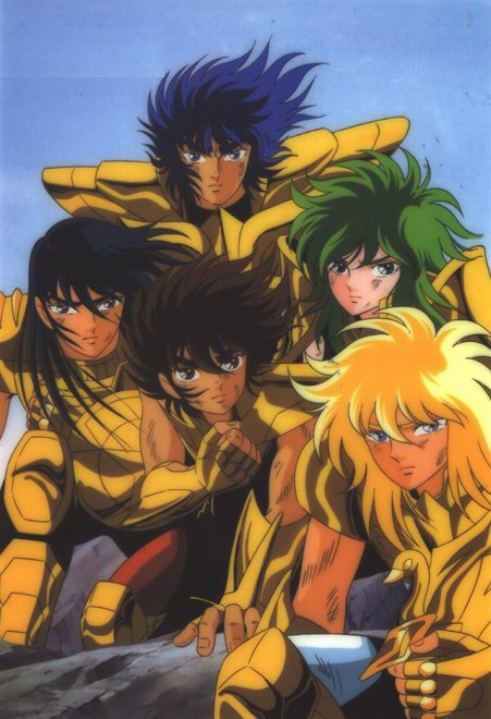 les chevaliers bronze