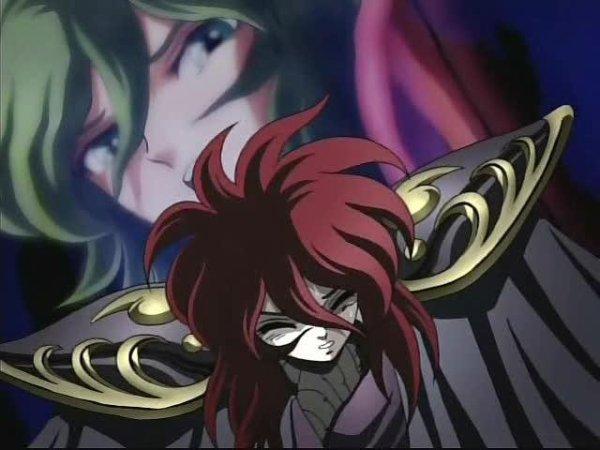 L'âme de Shun ressort