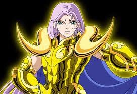 je suis fan des chevaliers des zodiaque