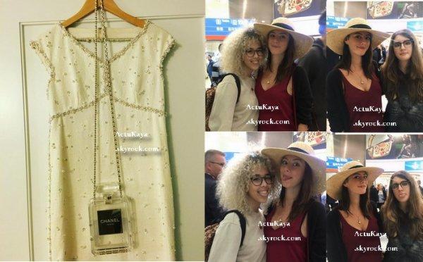 21.06.2016 - Kaya à Paris
