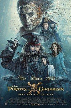 01.03.2017 - Kaya et Benjamin, profitant de leur arrivée au Cap Town + premier poster officiel de Pirates des Caraïbes 5 !