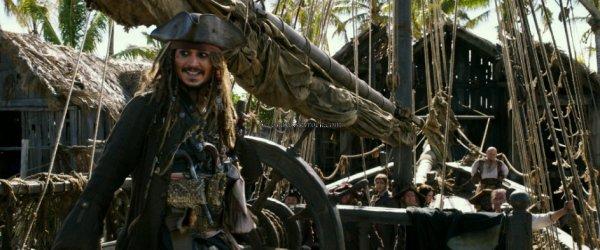22.03.2017 - Nouvelles photos du film Pirates des Caraïbes 5.