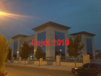 oujda 2010-2011