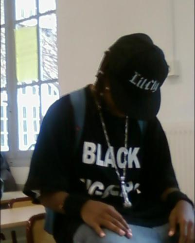Black Niggaz