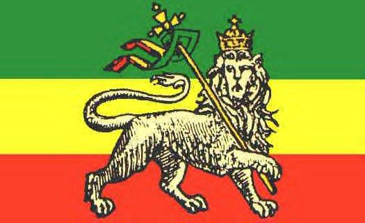 Le mouvement Rastafari :  __________________________________Lu£ ®