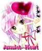 amulet--heart