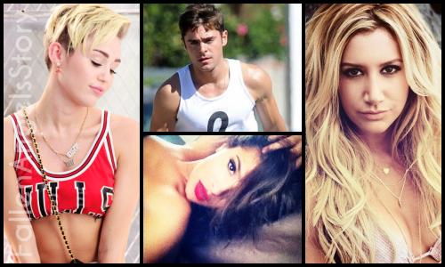 Chapitre trois : Je veux faire la fête comme une vraie Hollywoodienne ! - Miley