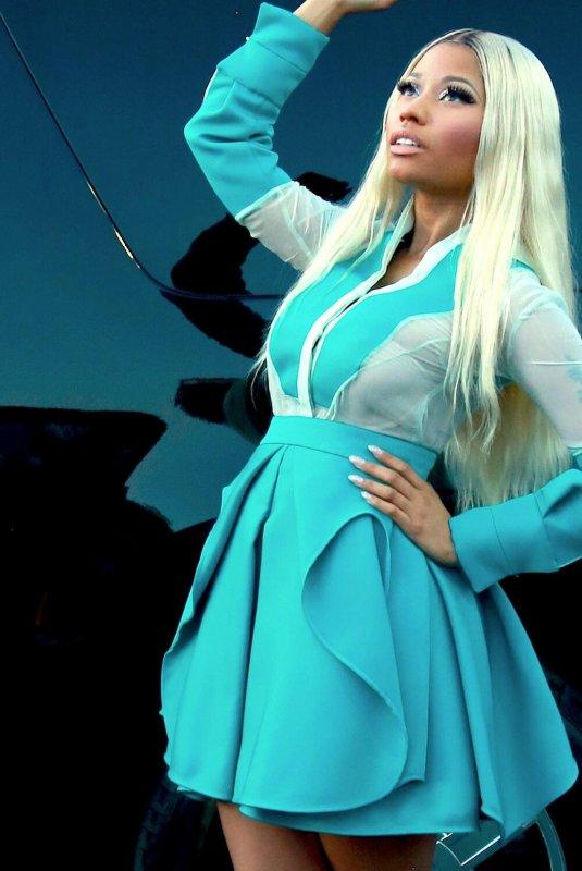 La perfection- Nicki Minaj *.*