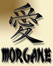 Momo$ pour les potes, Morgane pour les autres