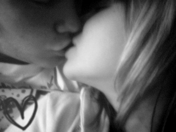 Mon amour le seul ..