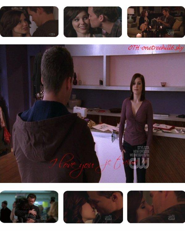 Sondage : Brooke et Julian