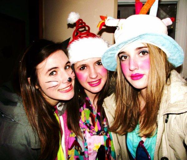 2011, NOUS VOILA !