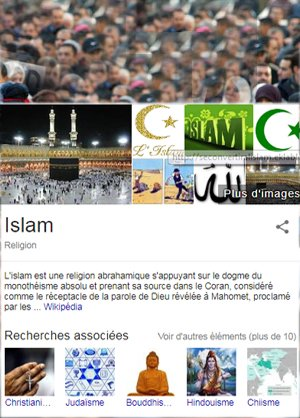 Religion quel arnac  quel manipulation