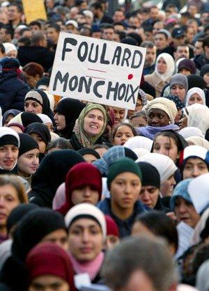 l islam autre arnac manipulation ? voir notre texte