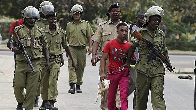 En Tanzanie, le président veut que les prisonniers «travaillent jour et nuit» et soient battus «s'ils font preuve de paresse»