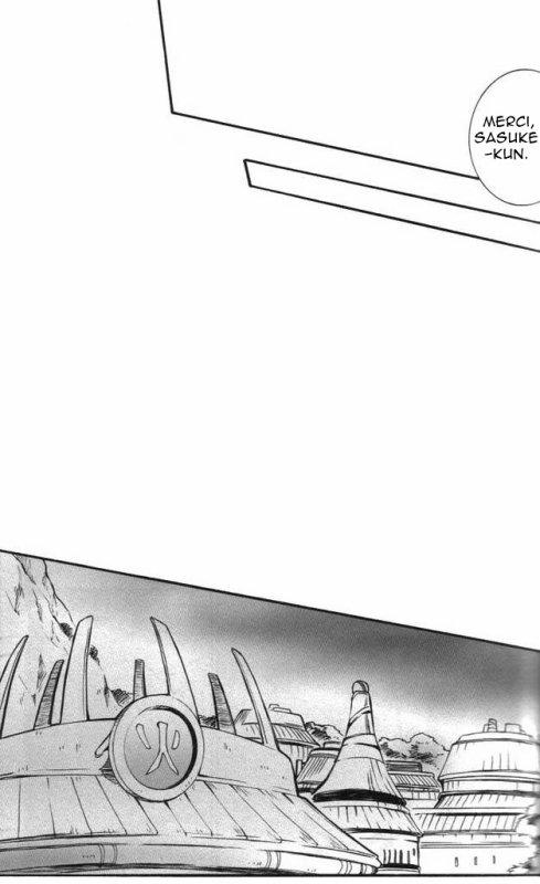 Doujin SasuSaku : Again [suite 2]