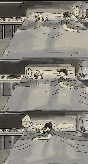 Mini scènes SasuSaku (11)