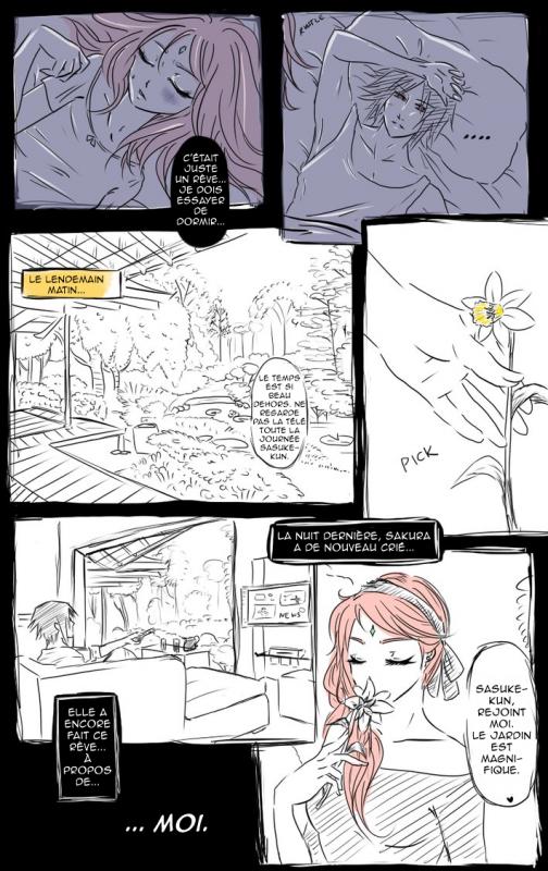 Mini scènes SasuSaku (17)