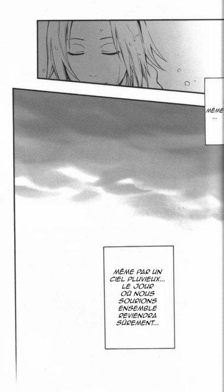 Doujin SasuSaku : Again [suite 3]