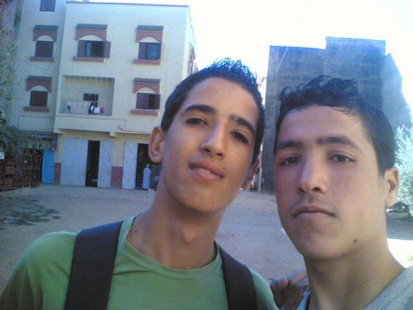 moi et ezzerbouh