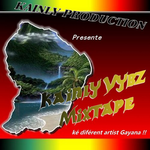 "Back Of Time !!! "" Kainly Vybz """