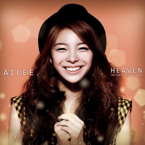 Heaven / Ailee Heaven (2012)