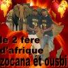 lé 2 fére d'afrique zocana et ousbi