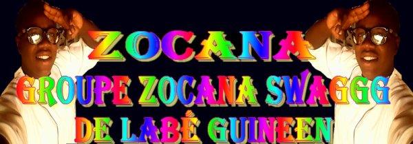 groupe zocana swaggg de labé guinéen