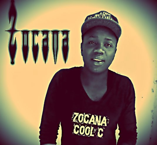 Zocana Cool C