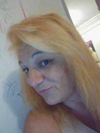 me voici toute blonde