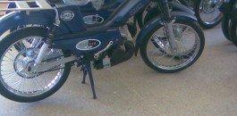 وصول الدفعة الأولى من الدراجات النارية لفائدة مقدمين وشيوخ دائرة اغرم