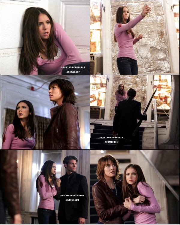 . » Nouvelles photos promos  NEWS | Nouveaux stills des épisodes 2x08 «Rose» & 2x11 «By The Light Of The Moon»..