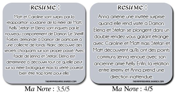 . » Episodes diffusés sur TF1 ce samedi DOSSIER | (Re)découvre les épisodes 1x14 «Toutes Les Vérités» & 1x15 «Conflits De Voisinage». Qu'en pensez-vous ? .
