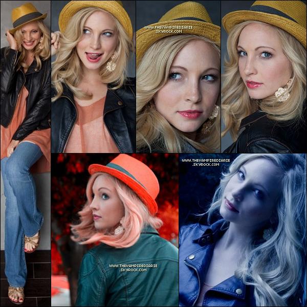 . PHOTOSHOOT | Voici de récents photoshoots de Candice posant pour des photographes différents..