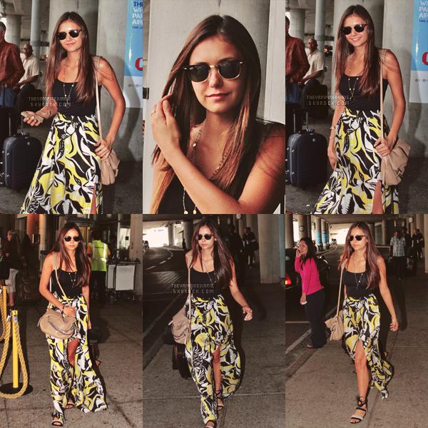 EVENTS/CANDIDS | Retour sur les nombreuses sorties récentes de Nina. Alors, TOP ou FLOP selon toi?