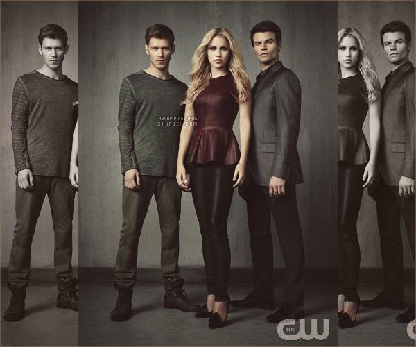 NEWS | De nouvelles photos promotionnelles de la saison 3 viennent de faire leur apparition. Magnifiques !