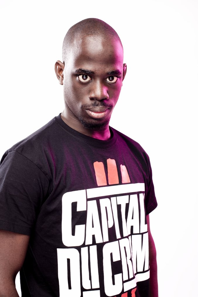 / Biographie Fababy  /