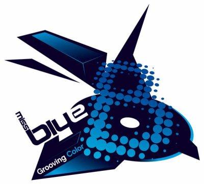 DJ MISS BLUE - Ba-Rock Electro Session N°1