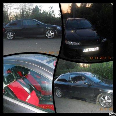 Opel Damien ...