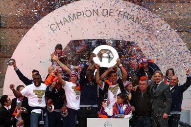 Ligue 1 : c'est parti