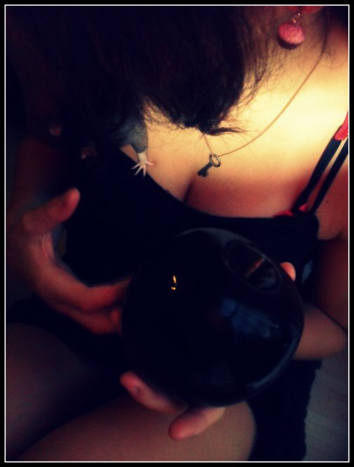 Agathe la Patate _♥