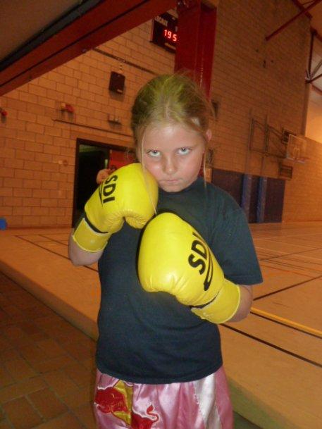 boxe 7 septembre 2011