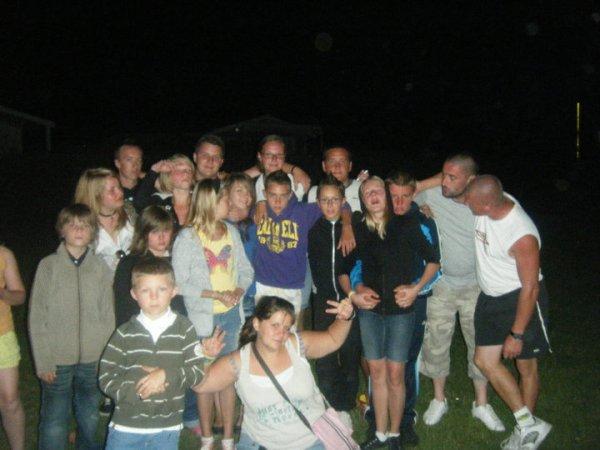 Les Vacances 2010 Avec Eux  !  ( Ils En Manque )