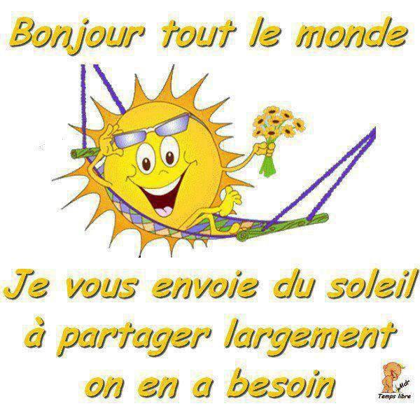 Chouette Du Soleil !!! :D