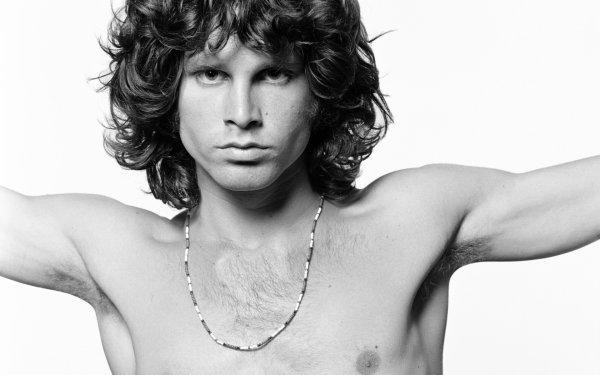 Jim Morrison ! <3
