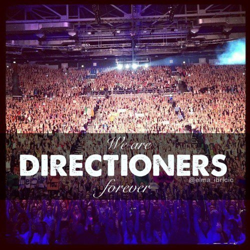 Projet Directioners