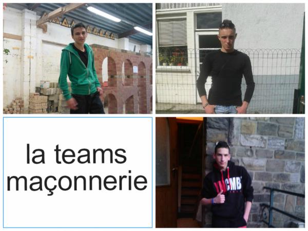 la teams