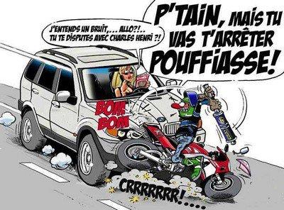 sécurité routière...