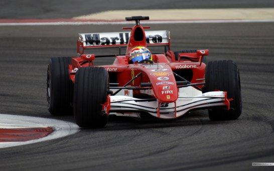 La F1 .... il n'ya rien de mieux .... (L)